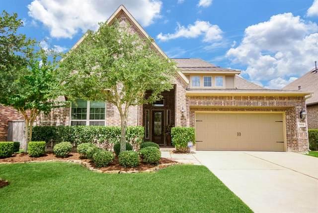 26934 Carmel Falls Lane, Katy, TX 77494 (MLS #43950226) :: The SOLD by George Team