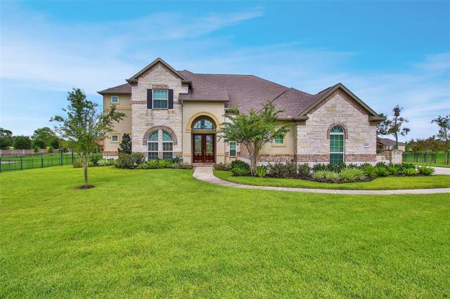 8411 Bishop Oaks Drive, Richmond, TX 77406 (MLS #43950927) :: Texas Home Shop Realty