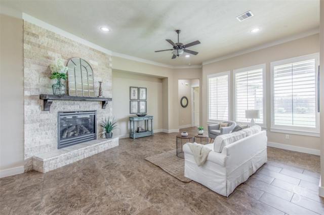 27502 Lakeway Trail Lane, Fulshear, TX 77441 (MLS #43951081) :: Magnolia Realty