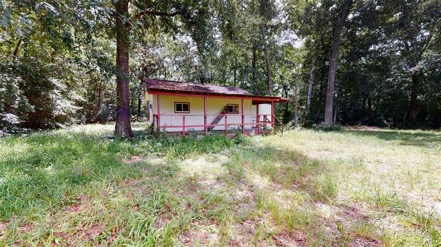 4526 Treaschwig Road, Spring, TX 77373 (MLS #43953143) :: My BCS Home Real Estate Group