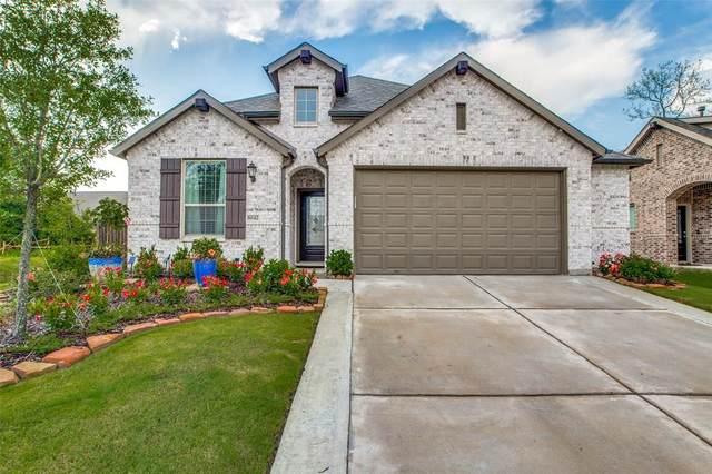 8042 Whisper Grove Drive, Magnolia, TX 77354 (MLS #43953801) :: Ellison Real Estate Team