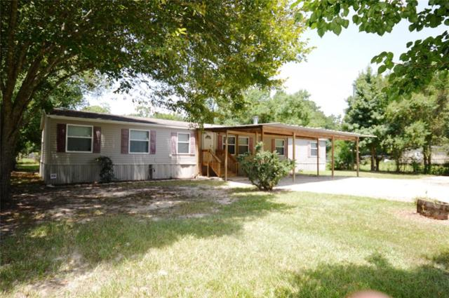 739 County Road 3188, Cleveland, TX 77327 (MLS #43953870) :: NewHomePrograms.com LLC