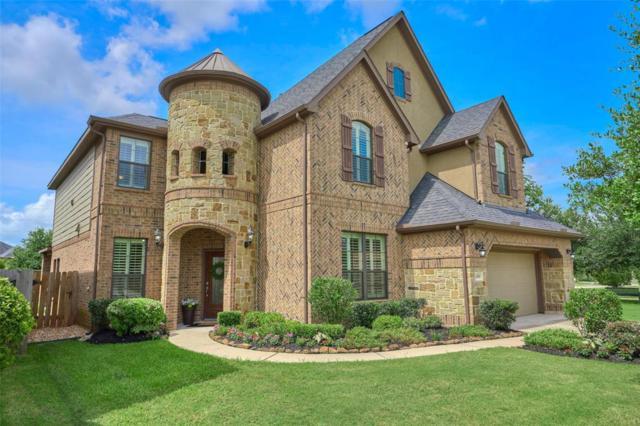4518 Montcliff Bend Lane, Sugar Land, TX 77479 (MLS #43953966) :: Texas Home Shop Realty
