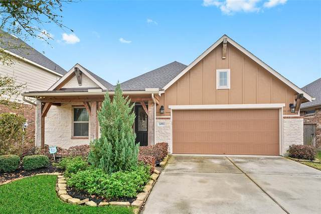14911 Violet Willow Court, Cypress, TX 77429 (MLS #4395614) :: Green Residential
