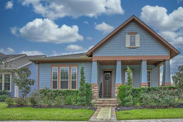 16823 Seminole Ridge Drive, Cypress, TX 77433 (MLS #43956364) :: The Bly Team