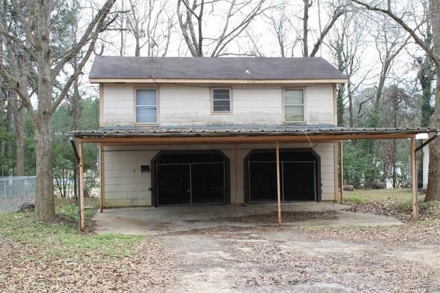 632 N Zavalla Street, Jasper, TX 75951 (MLS #43957688) :: Ellison Real Estate Team