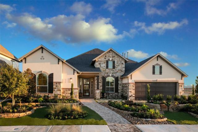 23607 Dovetail Meadow Lane, Katy, TX 77493 (MLS #43961390) :: Lion Realty Group / Exceed Realty
