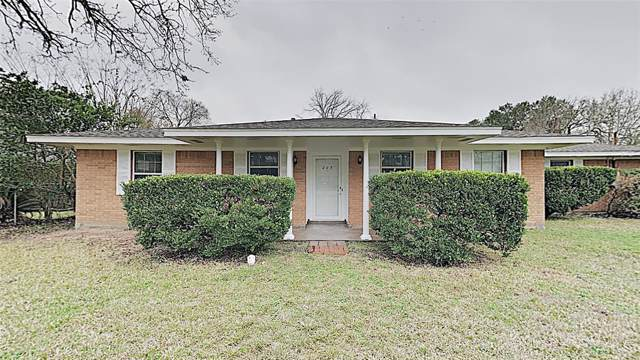 209 Moss Hill Lane, Conroe, TX 77303 (MLS #43964398) :: Guevara Backman