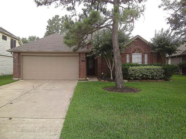 14931 Chestnut Falls, Cypress, TX 77433 (MLS #43969361) :: Bay Area Elite Properties