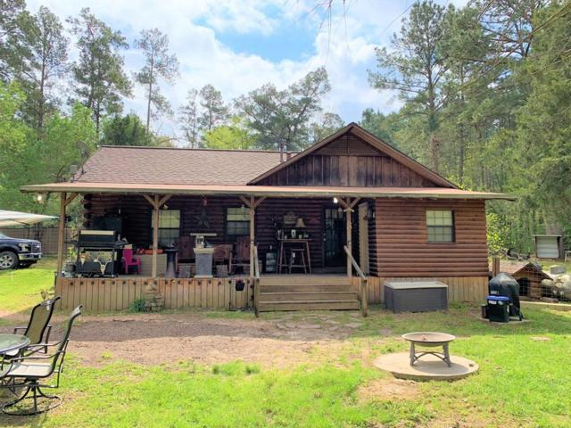 100 Fawn Drive, New Waverly, TX 77358 (MLS #43972552) :: Magnolia Realty