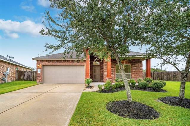 6601 Fallen Breeze Lane, Dickinson, TX 77539 (MLS #4397418) :: Giorgi Real Estate Group
