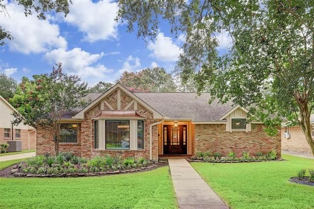 5606 Belrose Drive, Houston, TX 77035 (MLS #43974252) :: The Property Guys