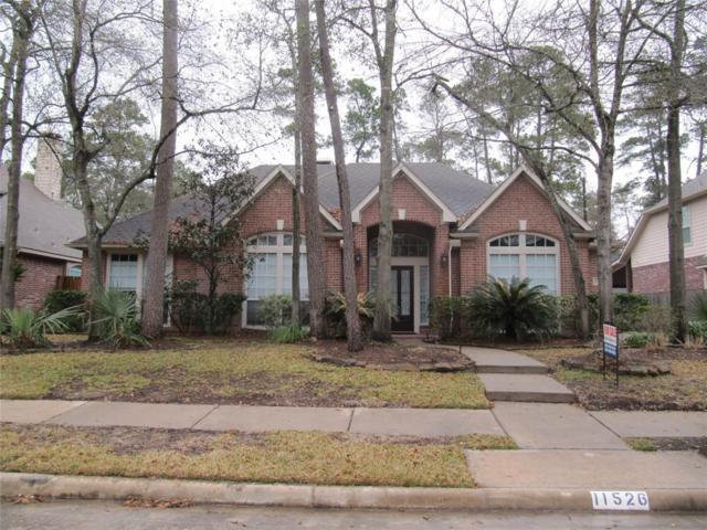 11526 Lakewood Place, Houston, TX 77070 (MLS #43974511) :: NewHomePrograms.com LLC