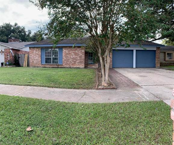 8023 Bunker Wood Ln Lane, Houston, TX 77086 (MLS #43975027) :: Homemax Properties