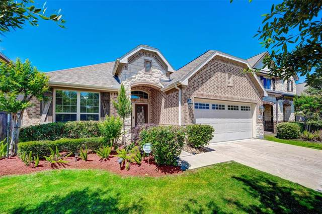 28622 Maple Red Drive, Katy, TX 77494 (MLS #43975826) :: Lisa Marie Group | RE/MAX Grand