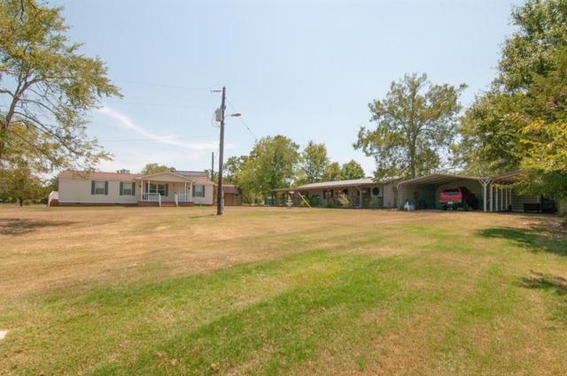 303 Chargers Lane, Somerville, TX 77879 (MLS #43978086) :: Giorgi Real Estate Group