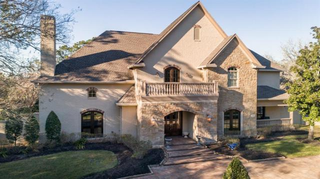 1010 Tall Pines Drive, Friendswood, TX 77546 (MLS #4397892) :: Texas Home Shop Realty