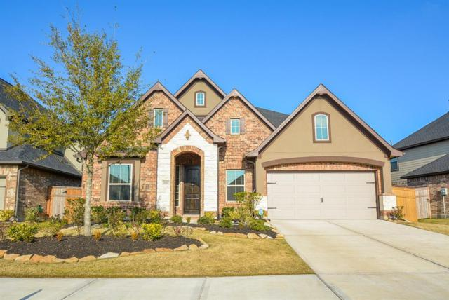 28202 Long Mill Lane, Fulshear, TX 77441 (MLS #43979332) :: Lion Realty Group / Exceed Realty