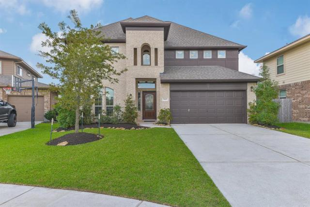 2443 Porto Way, League City, TX 77573 (MLS #4398056) :: The Home Branch