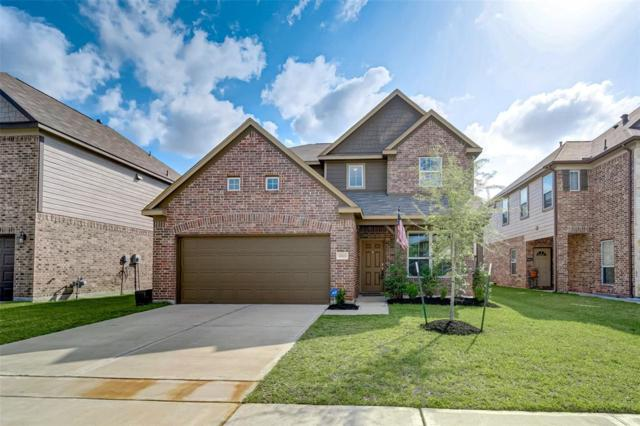 10603 Chestnut Path Way, Tomball, TX 77375 (MLS #43981130) :: Texas Home Shop Realty
