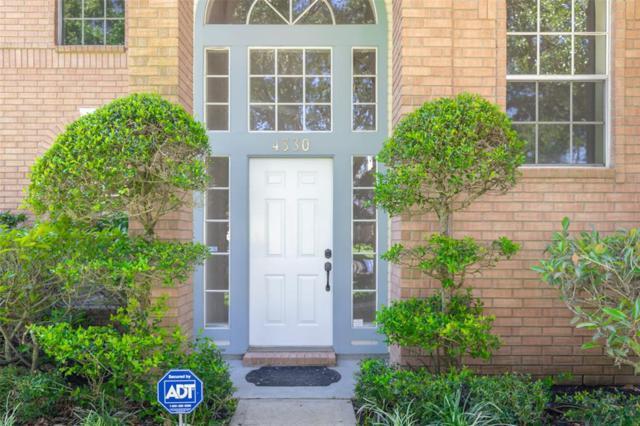 4330 E Meadows Drive, Sugar Land, TX 77479 (MLS #43981689) :: Texas Home Shop Realty