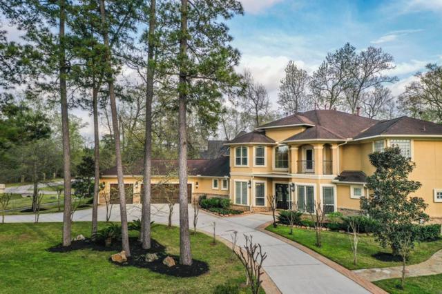 4202 Maple Rapids Lane, Spring, TX 77386 (MLS #4398185) :: Caskey Realty