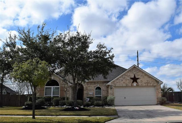 19023 Canyon Frost Drive, Tomball, TX 77377 (MLS #43985183) :: KJ Realty Group