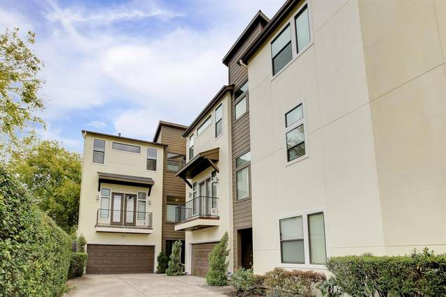 2509 Pease Street, Houston, TX 77003 (MLS #43989821) :: Ellison Real Estate Team