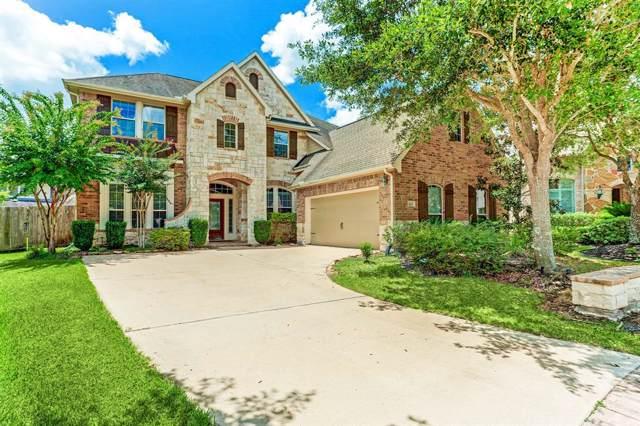 919 Floriencia Street, Sugar Land, TX 77479 (MLS #43989975) :: The Heyl Group at Keller Williams