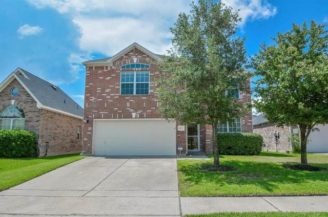 8803 Headstall Drive, Tomball, TX 77375 (MLS #43992470) :: The Heyl Group at Keller Williams