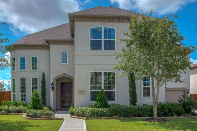 26519 Ashley Ridge Lane, Katy, TX 77494 (MLS #43993347) :: Carrington Real Estate Services