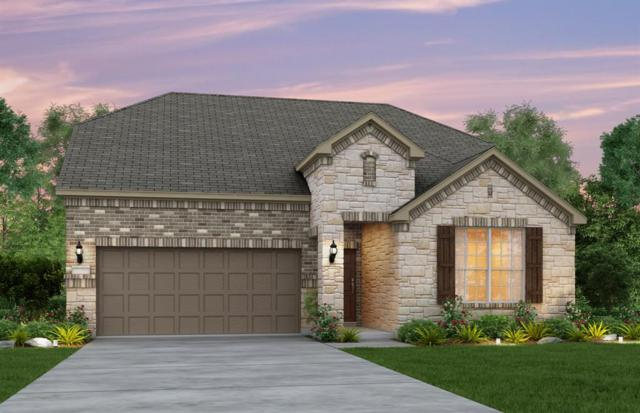 12015 Mirror Cove Court, Tomball, TX 77377 (MLS #43995222) :: Giorgi Real Estate Group