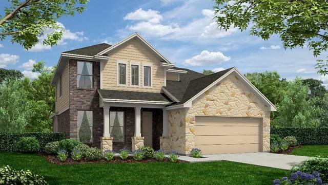 40530 Goldeneye Place, Magnolia, TX 77354 (MLS #43996202) :: The Bly Team