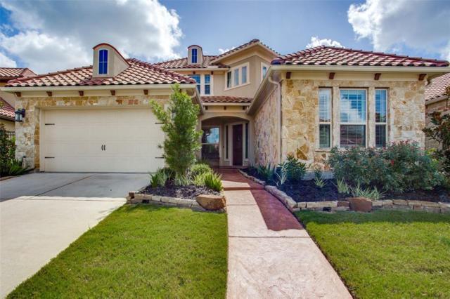 50 Silent Circle Drive, Sugar Land, TX 77498 (MLS #43998604) :: Team Sansone