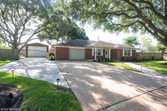2325 Viola Drive, League City, TX 77573 (MLS #43998812) :: JL Realty Team at Coldwell Banker, United
