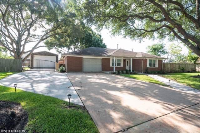 2325 Viola Drive, League City, TX 77573 (MLS #43998812) :: Ellison Real Estate Team