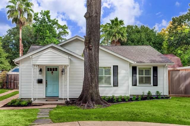 1038 W 43rd Street, Houston, TX 77018 (MLS #43999058) :: Giorgi Real Estate Group