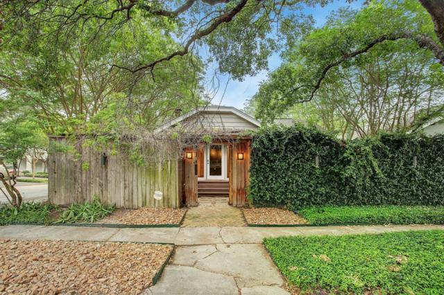 1818 Haver Street, Houston, TX 77006 (MLS #44000903) :: Texas Home Shop Realty