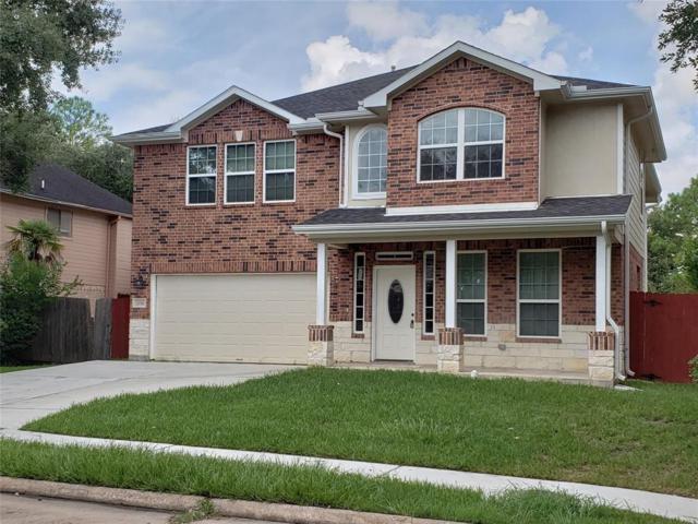 12710 Water Oak Drive, Missouri City, TX 77489 (MLS #44003939) :: Texas Home Shop Realty