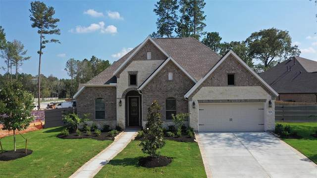 15216 Hemingway Heights Drive, Conroe, TX 77302 (MLS #44004067) :: Texas Home Shop Realty