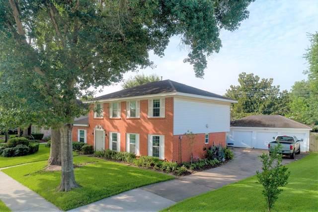 2311 Turtle Creek Drive, Missouri City, TX 77459 (MLS #44004274) :: Phyllis Foster Real Estate