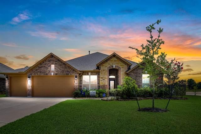 31018 Raleigh Creek Drive, Tomball, TX 77375 (MLS #44004674) :: Ellison Real Estate Team