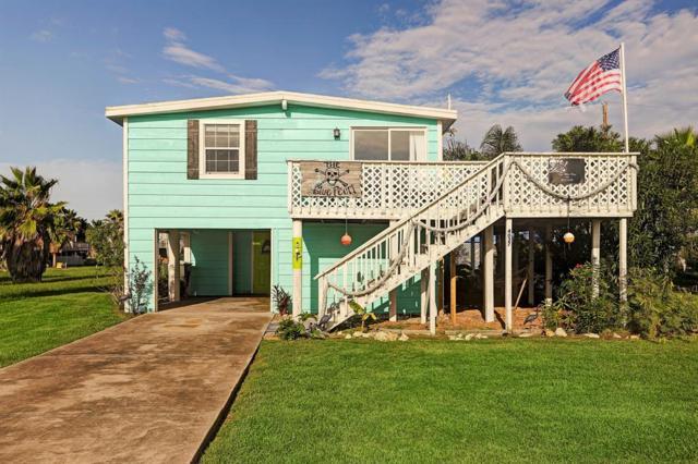 4027 Vista Road, Galveston, TX 77554 (MLS #44005510) :: Texas Home Shop Realty