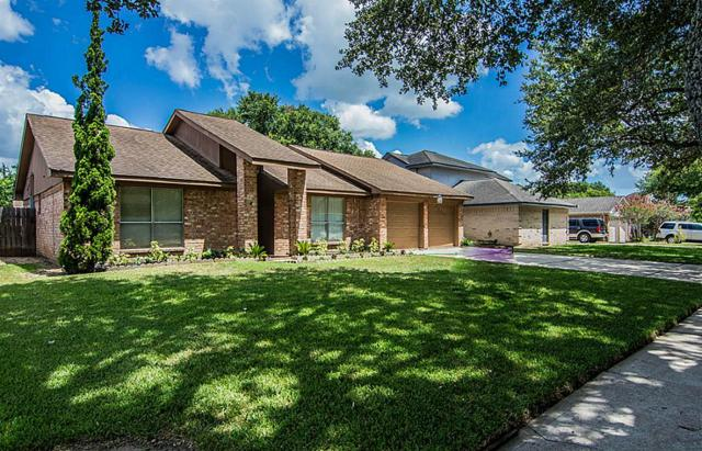 13907 Kensington Place, Houston, TX 77034 (MLS #44008606) :: See Tim Sell