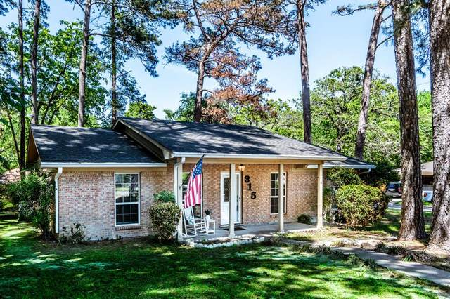 315 Park Hill Street, Huntsville, TX 77340 (MLS #44012838) :: Michele Harmon Team