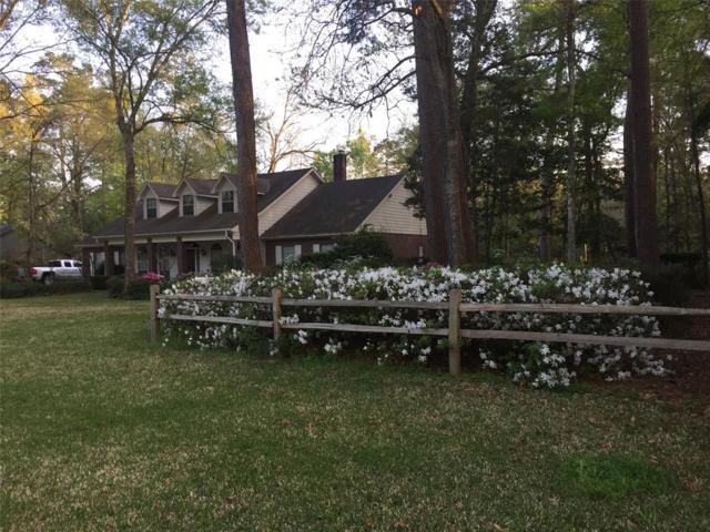 242 Magnolia Bend Bend, New Caney, TX 77357 (MLS #4401325) :: Fairwater Westmont Real Estate