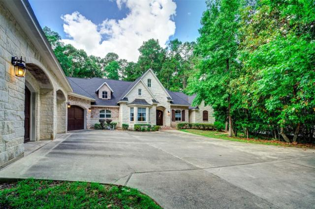 7462 Enchanted Stream Drive, Conroe, TX 77304 (MLS #44015939) :: The Home Branch