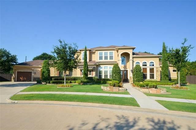 1019 Kingsgate Circle, Katy, TX 77494 (MLS #44017989) :: NewHomePrograms.com LLC