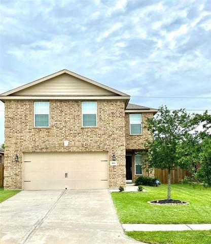 1811 Garnet Breeze Drive, Rosharon, TX 77583 (MLS #44019477) :: Ellison Real Estate Team