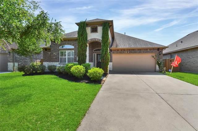 963 Ponte Serra Drive, League City, TX 77573 (MLS #44019817) :: Texas Home Shop Realty